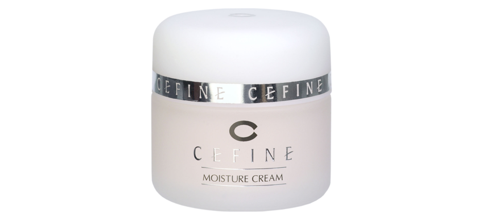 Cefine Moisture Cream