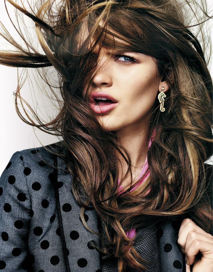 Процедуры по восстановлению волос