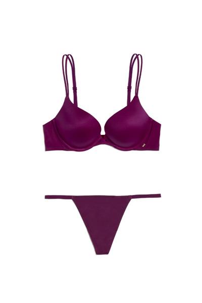 Еще горячее: новая коллекция Victoria's Secret | галерея [1] фото [8]
