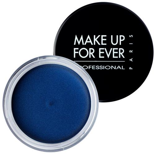 Make Up For Ever Aqua Color, оттенок Cobalt Blue