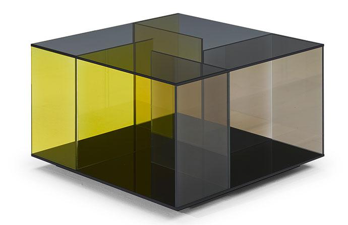 Журнальный столик Labirinto