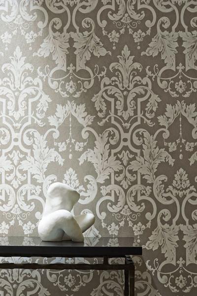Новые обои и ткани Zoffany | галерея [1] фото [3]
