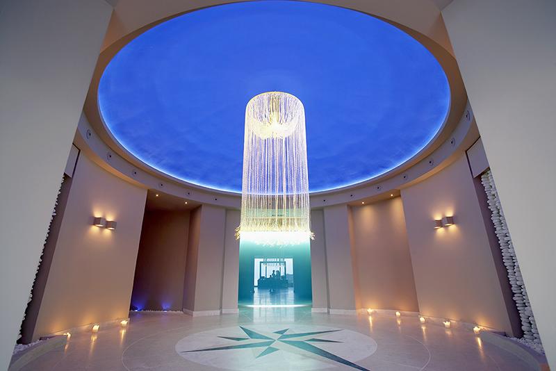 daios cove luxury resort & villas: островная романтика