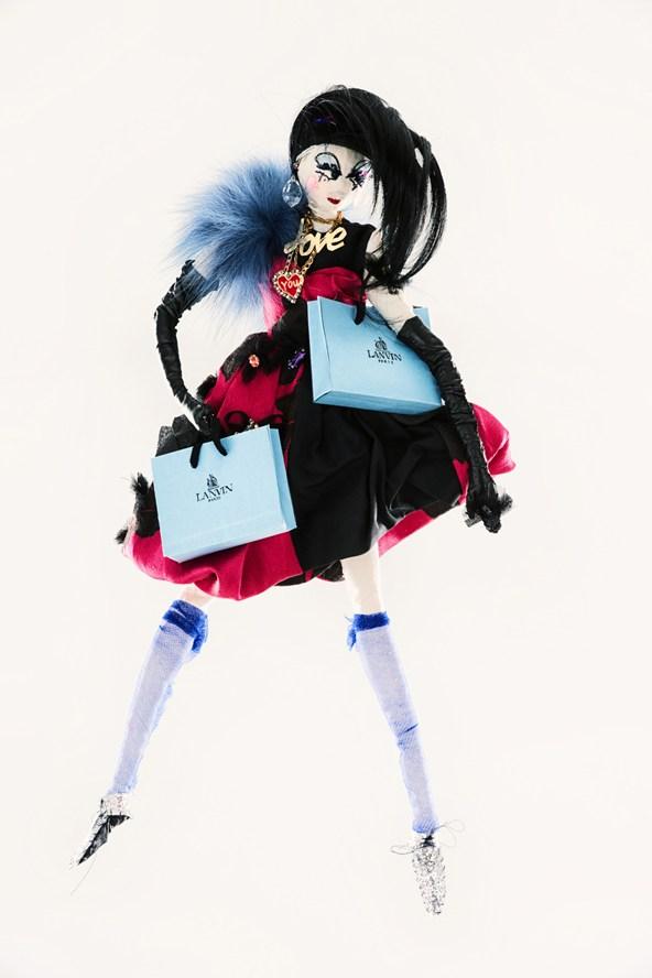выставка кукол 2013