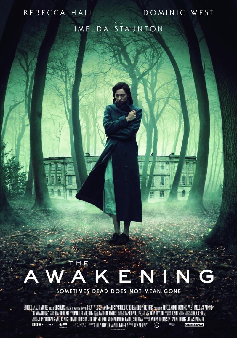 №9. «Экстрасенс» (The Awakening), 2011