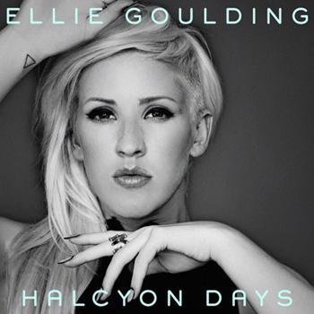 "Elie Goulding ""Halcyon Days"""