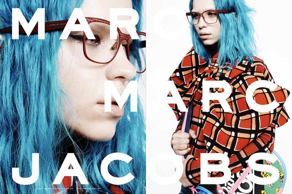 Молодежные бренды: Marc by Marc Jacobs