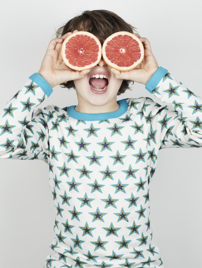 грейпфрут для красоты волос
