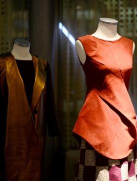 Платья из коллекции Vardoui Nazarian