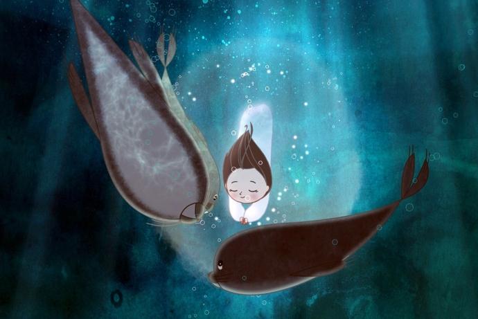 «Песнь моря» (Song of the Sea) 3
