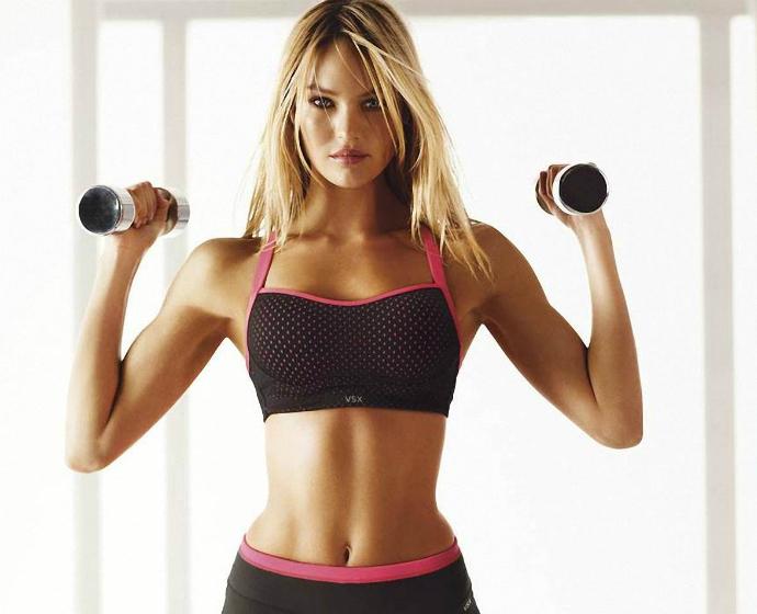 10 самых эффективных упражнений для возвращения в идеальную форму