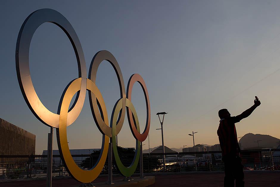 Олимпийские Игры – 2016