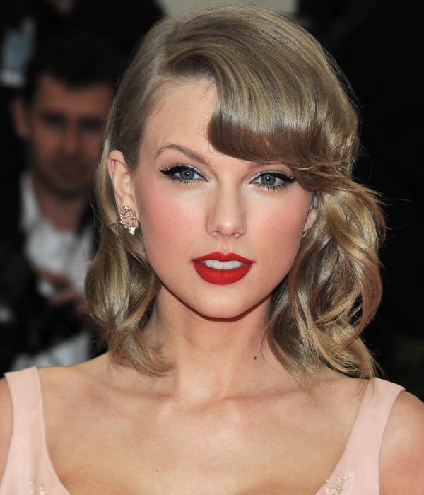 Тейлор Свифт на Met Gala 2014
