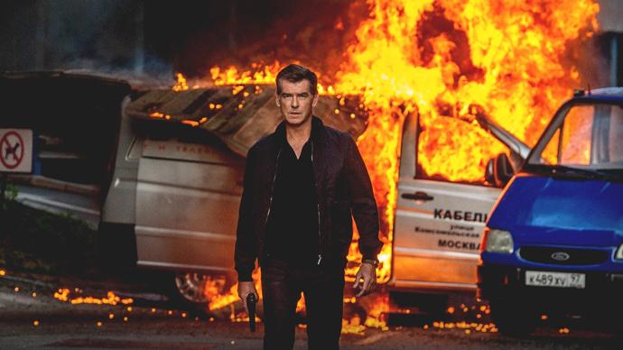 Кадр из фильма «Человек ноября»