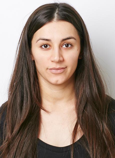 Сабина Агаева, редактор