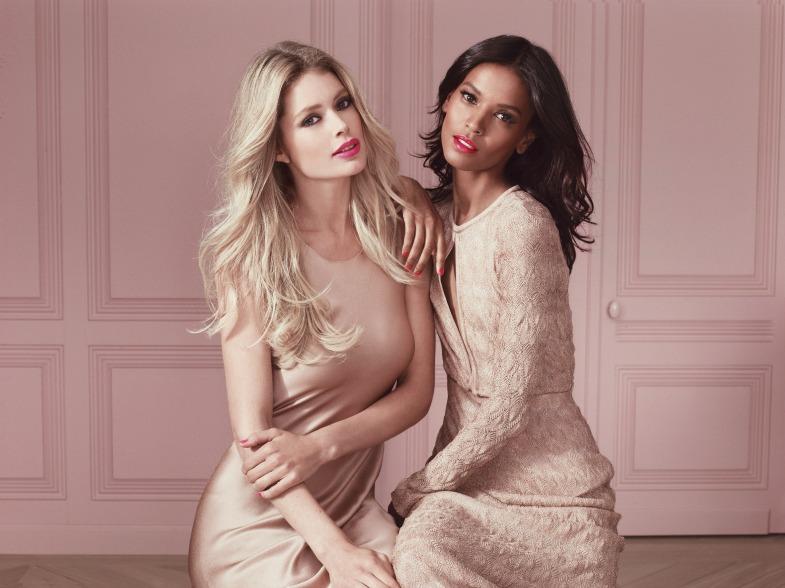 L'Oréal Paris представил коллекцию помад в розовых тонах