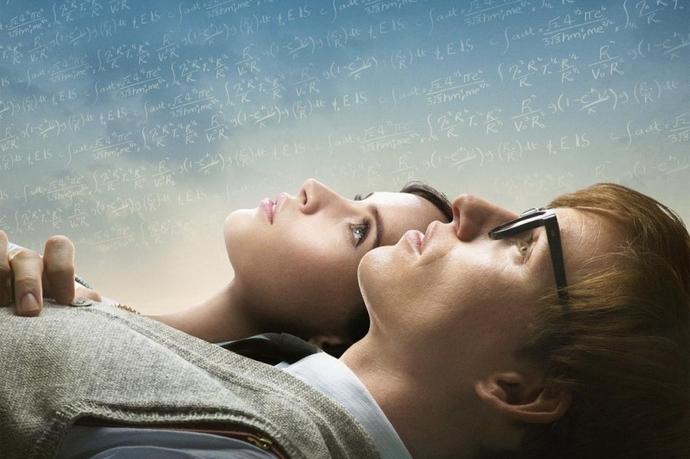«Вселенная Стивена Хокинга» (The Theory of Everything)