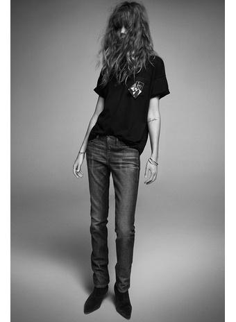Модные джинсы 2014: фото