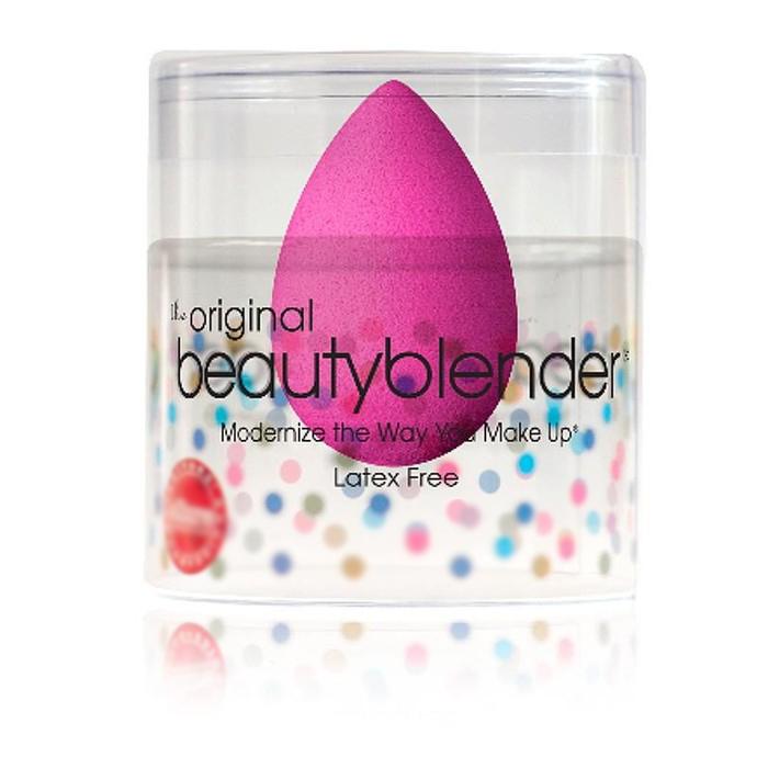 11. Спонж Beautyblender