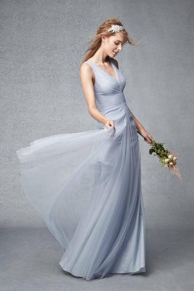 Платья для подружек невесты | галерея [1] фото [9]