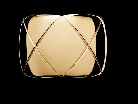 Chanel представили новую ювелирную коллекцию Coco Crush | галерея [1] фото [2]