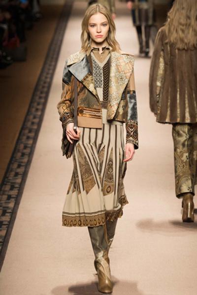 От первого лица: редактор моды ELLE о взлетах и провалах на Неделе моды в Милане | галерея [6] фото [2]