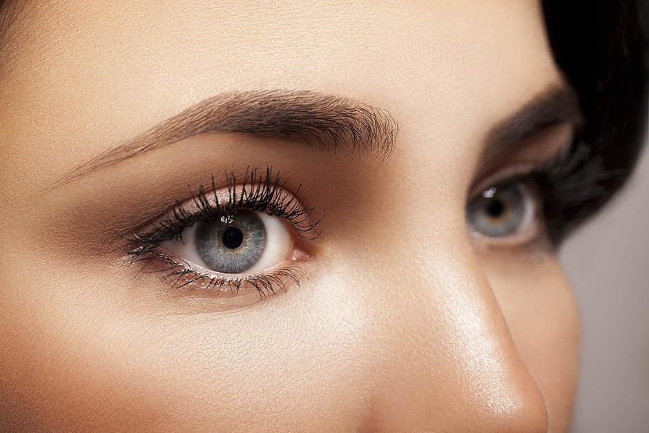 Вся правда о коррекции области вокруг глаз