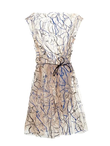 100 самых красивых платьев из осенних коллекций | галерея [1] фото [93]