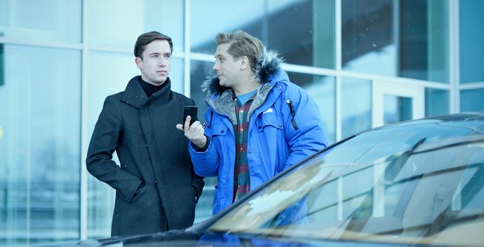 Бренд Arctic Explorer выпускает капсульную коллекцию по мотивам фильма «Без границ»