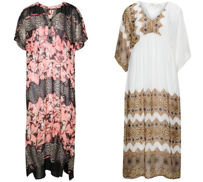 Выбор ELLE: платья Mat