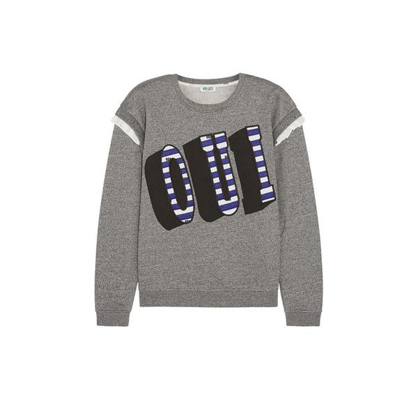 Цвет страсти: модные вещи пятидесяти оттенков серого | галерея [1] фото [12]