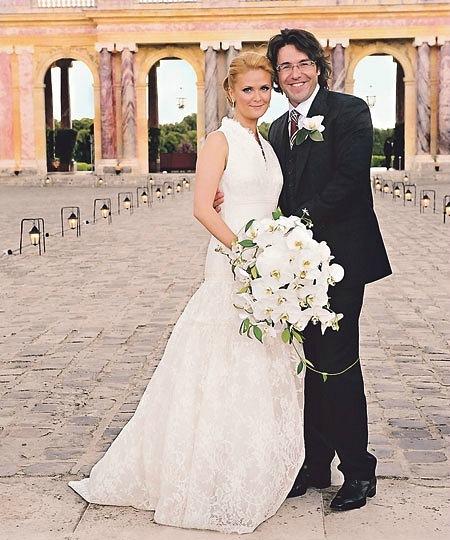 Свадьба Натальи Шкулевой