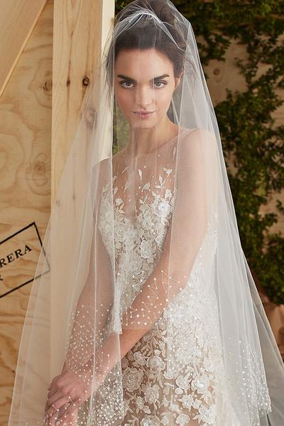 Лучшие коллекции Недели свадебной моды | галерея [7] фото [10]