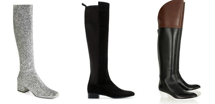 Выбор ELLE: Saint Laurent, Zara, Alexander Wang