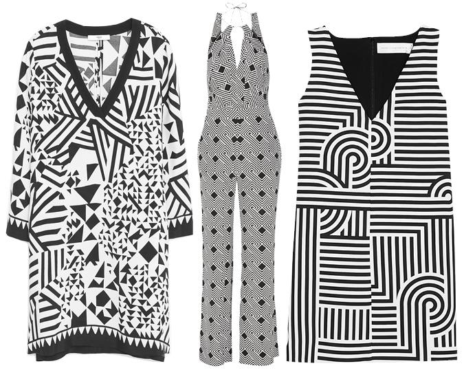 Выбор ELLE: Mango, Diane Von Furstenberg, Victoria by Victoria Beckham