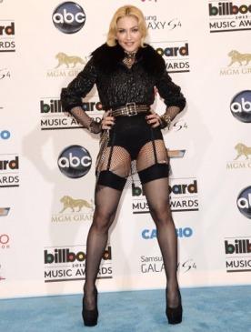 В Лас-Вегасе прошла церемония вручения наград Billboard Awards