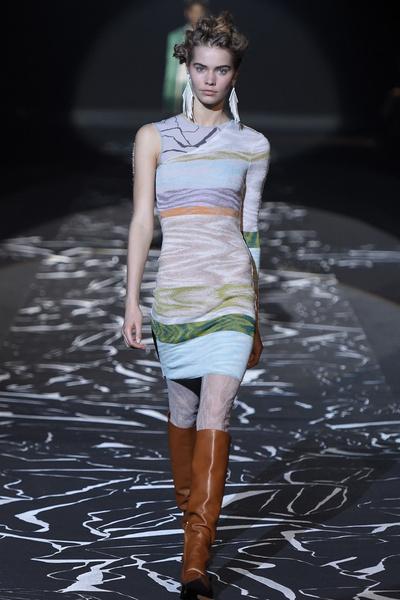 Неделя моды в Милане: 1 марта | галерея [4] фото [7]