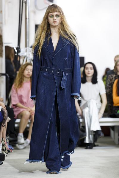 Неделя моды в Лондоне: день пятый | галерея [2] фото [9]