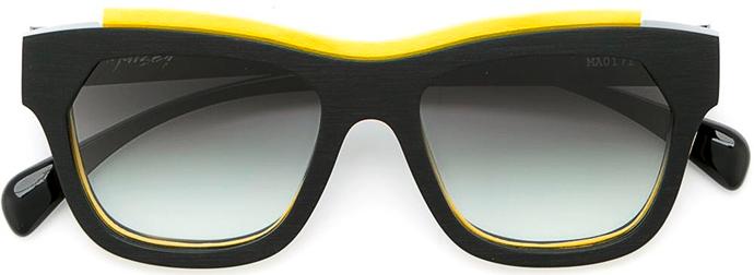 Солнцезащитные очки, Marsèll, farfetch.com.