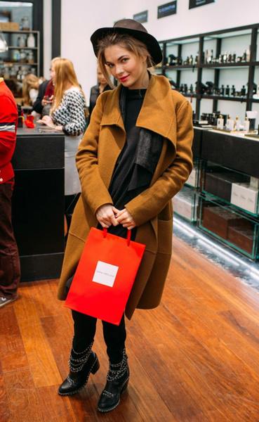Александр Вриланд представил в Москве коллекцию Diana Vreeland Parfums | галерея [1] фото [14]
