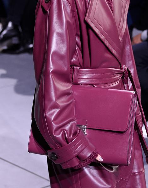 Итоги Недель моды: лучшие сумки | галерея [1] фото [4]