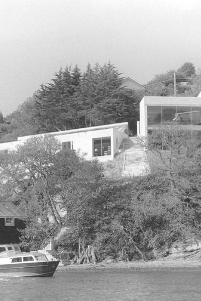 Проснулся знаменитым: первые проектызвезд архитектуры | галерея [4] фото [4]