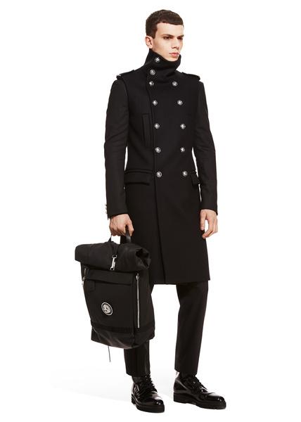 В Лондоне прошел первый показ Энтони Ваккарелло для Versus Versace | галерея [1] фото [13]