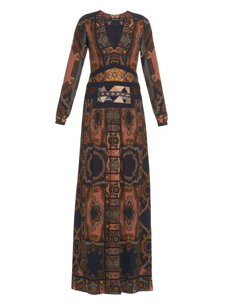 100 самых красивых платьев из осенних коллекций | галерея [1] фото [81]