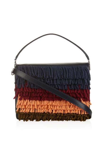 100 самых красивых сумок этой осени | галерея [1] фото [59]