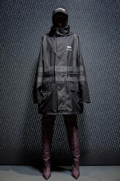 Yeezy Season 5: что нужно знать о новой коллекции Канье Уэста | галерея [1] фото [9]