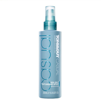 Toni&Guy Casual, Sea Salt Texturising Spray