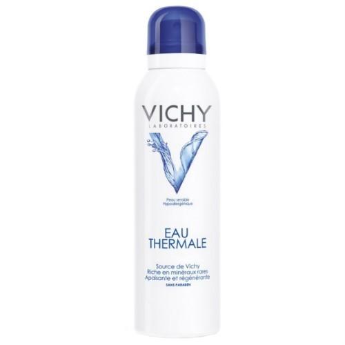 Классическая термальная вода Vichy Eau Thermale