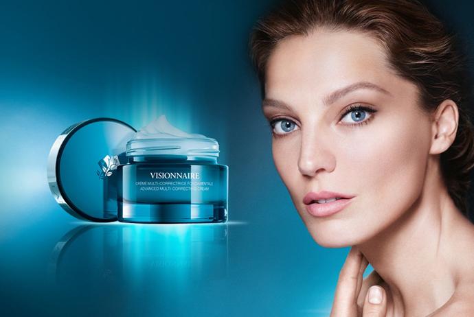 Lancôme выпустил новый крем Visionnaire Advanced Multi-Correcting
