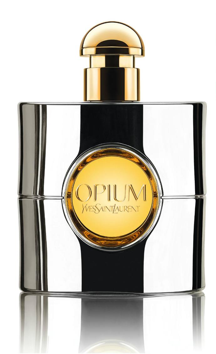 Легендарный аромат Opium от YSL